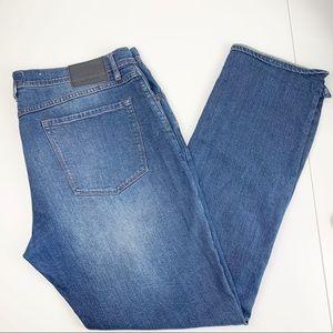 Empyre Men's Revolver Blue Jeans